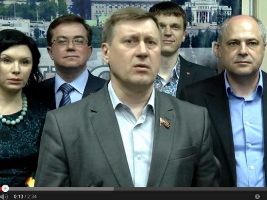 Локоть пообещал Новосибирску быть хорошим мэром
