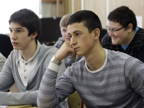 В день экзамена запретят даже переступать порог школы с мобильником