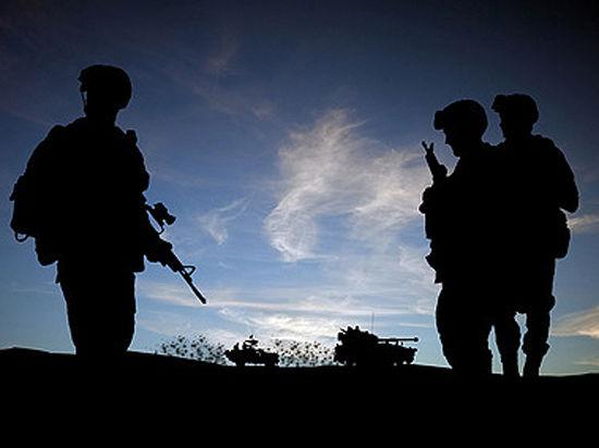 Американские военные будут носить бороды и тюрбаны