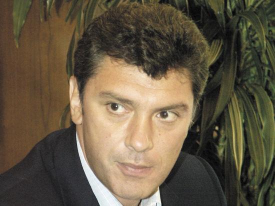 Борис Немцов о своем выдворении с Украины: «Вы думаете, я мазохист»?