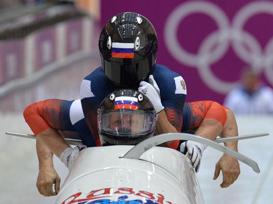 Экипаж Зубкова принес России 13-ю золотую медаль