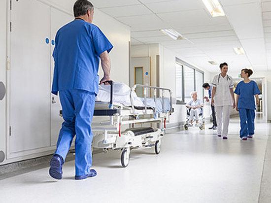 Санитар сохранял рыночные отношения даже с умершими пациентами больницы