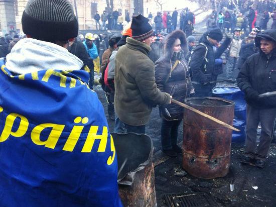 Канада запретила въезд ключевым чиновникам Украины за «подавление» протестов