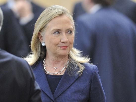 Хиллари Клинтон в 2016 году станет президентом США?
