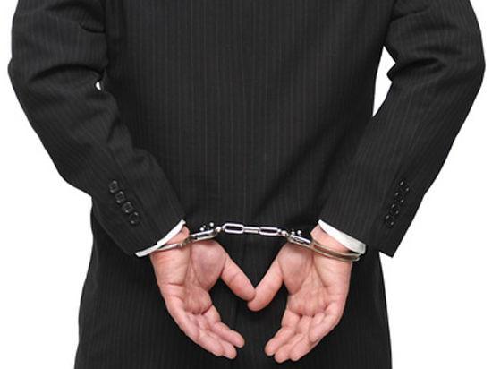 Начальник полиции аэропорта Домодедово задержан за превышение полномочий