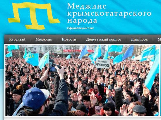 «В Крыму нет ни одного факта вооруженного  конфликта»