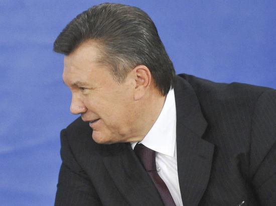 Проблемы с сердцем Януковича решили за три дня