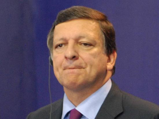 Баррозу поманил Киев одиннадцатью миллиардами