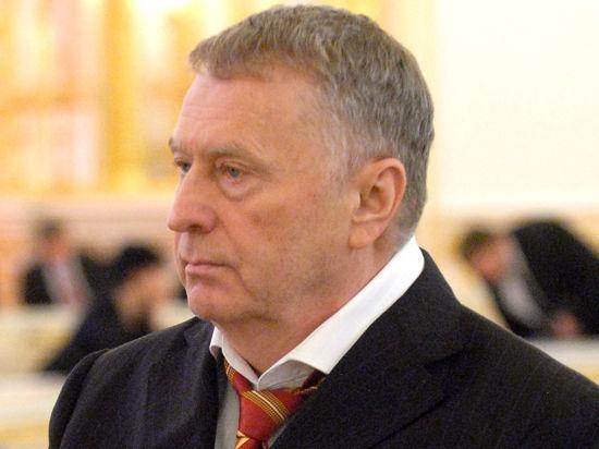 Специалист по поведенческим программам: «Агрессия Жириновского — следствие его сексуальных комплексов»