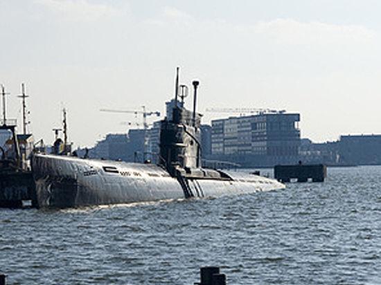 На Северном флоте произошло ЧП