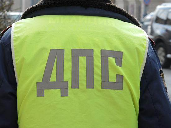 Сотрудник полиции, устроивший ДТП на Рублевке, мог быть пьян