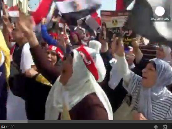 В Египте голосуют за светскую конституцию