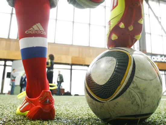 Развитие российского футбола подразумевает траты порядка 250 млрд рублей
