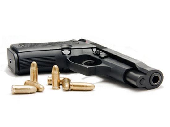 Полицейские научатся печатать пули из силикона