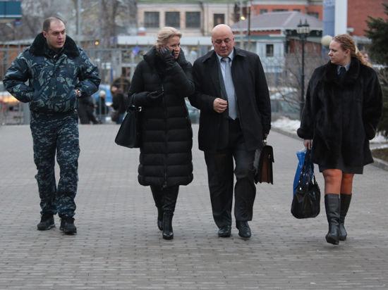 Домашний арест Васильевой продлили до середины лета