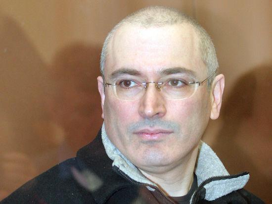 Мир Путина и Ходорковского