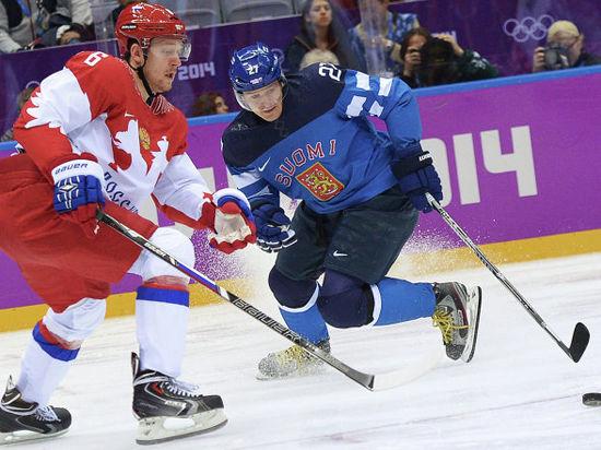 Братья и сестры олимпийского хоккея