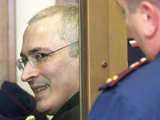 Эндшпиль в партии Путин—Ходорковский