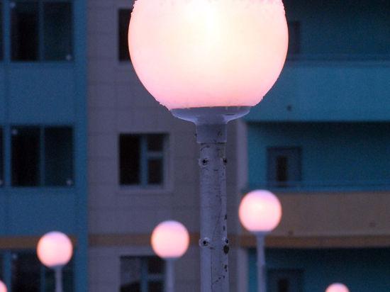 Ветряки будут вырабатывать энергию для освещения подъездов