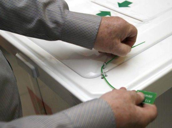 Явка на выборах в Новосибирске достигла 20%