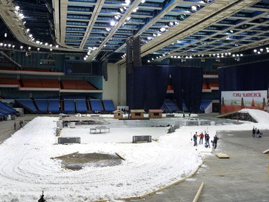 Биатлонисты Ферри и Бергер завершат карьеру в Москве