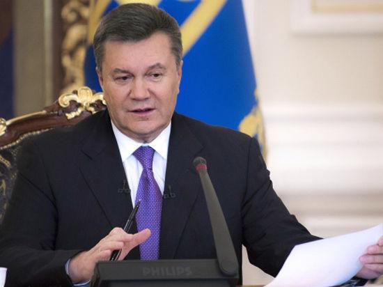 Выборы президента Украины должны пройти уже в марте