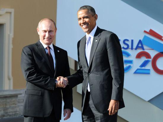 На фоне «Ночного дозора» Обама бросает вызов Путину: Россию исключили из «Восьмерки»