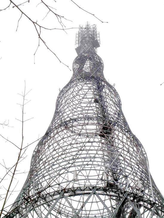 Минкульт выступил против разборки Шуховской башни