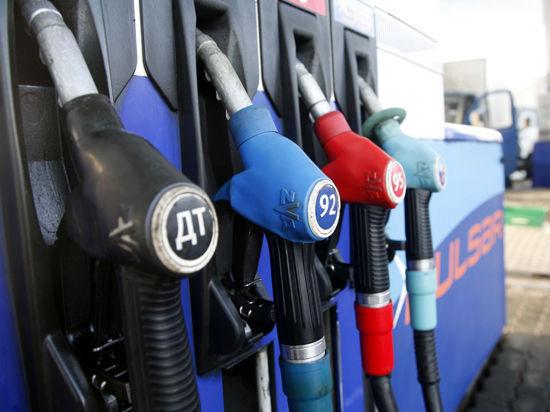 Бензин в Украине подорожал на треть