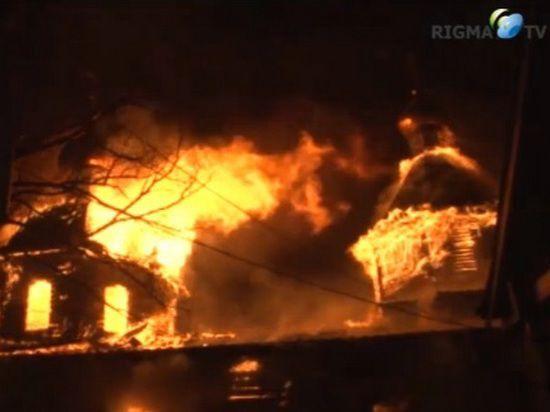 храм пожар хабаровск бизнесмен убийство строительство