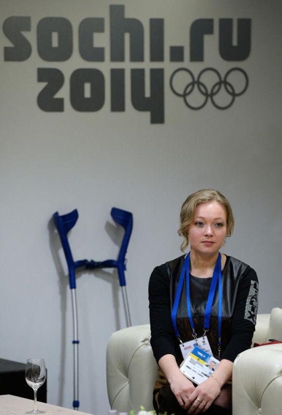 В Общественную палату вошла бобслеистка Ирина Скворцова, Канделаки осталась «за кадром»