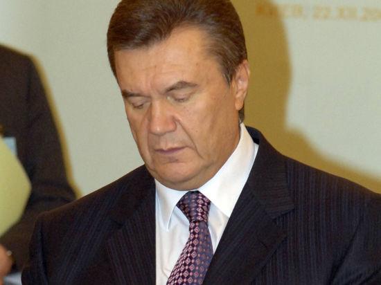 ПАСЕ готова ввести свои санкции против Украины в случае продолжения насилия