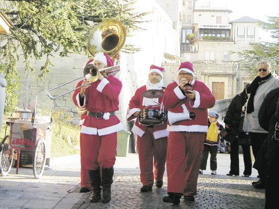 Дух Рождества в закоулках старой Европы
