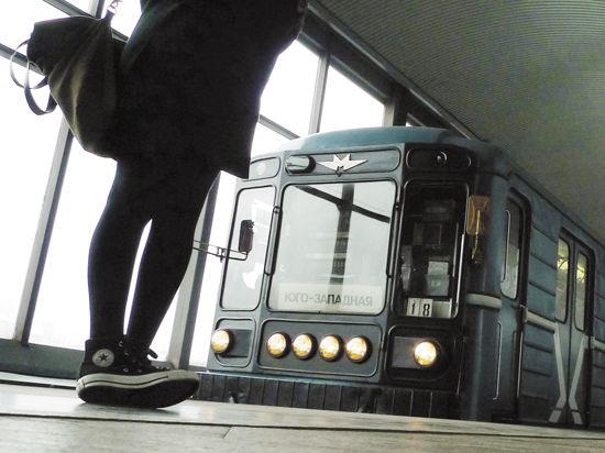Оказалось, что хорошей работе метро мешают только бегуны