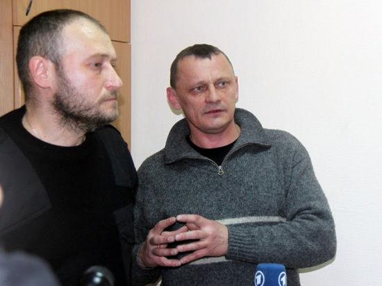 «Правый сектор» заявил: Руководитель УНА-УНСО Карпюк похищен российскими спецслужбами