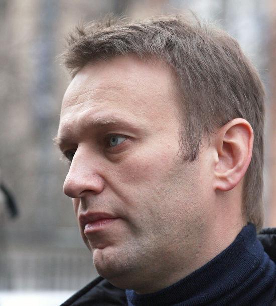 Черновик пресс-релиза Следственного комитета о Навальном оказался неудачной шуткой