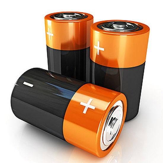 Отработанные батарейки отняли энергию у чиновников