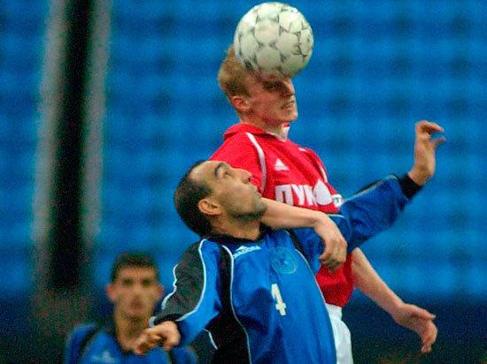 Украинскому спорту негде развернуться