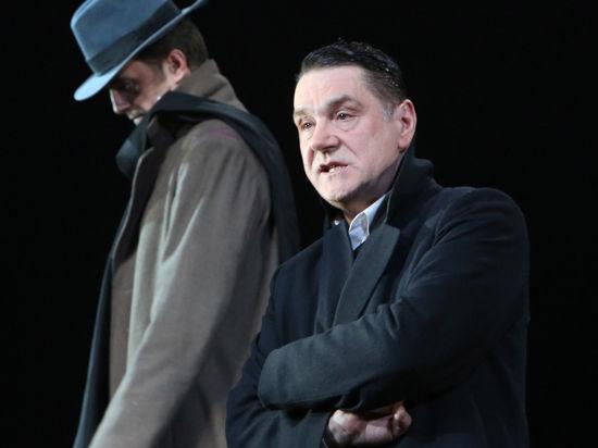 Театр им. Вахтангова открыл гастроли в Париже «Евгением Онегиным»