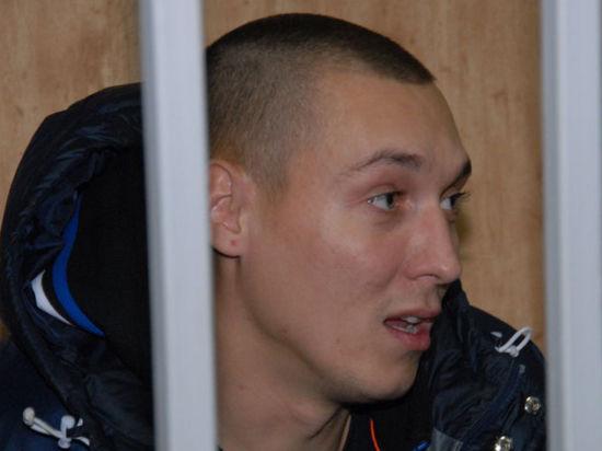 Рэп-исполнитель Жиган арестован на месяц