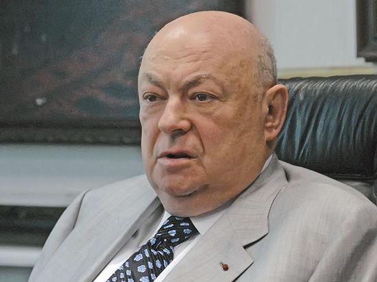 Присоединение Крыма еще 20 лет назад начали московские строители