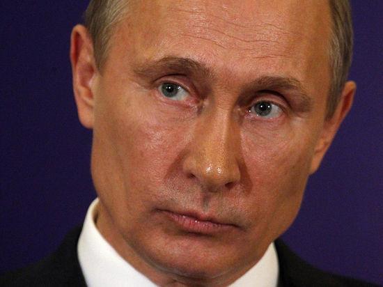 В России введено ЧПП — чрезвычайное политическое положение