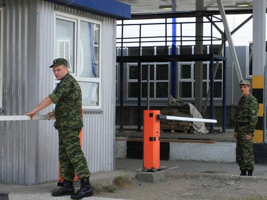 Украина депортирует россиян с запретом на въезд