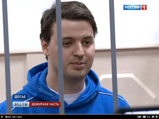 Арестованный генерал Борис Колесников  считает, что ему подсыпают препараты и признается, что закурил в изоляторе