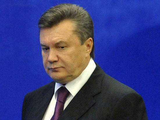 СБУ ищет Александра Януковича