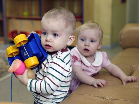 Депутаты спасают русских сирот от бельгийской эвтаназии