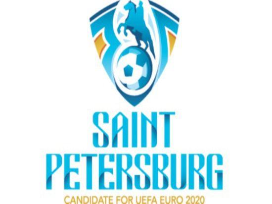 Санкт-Петербург начинает борьбу за Евро-2020