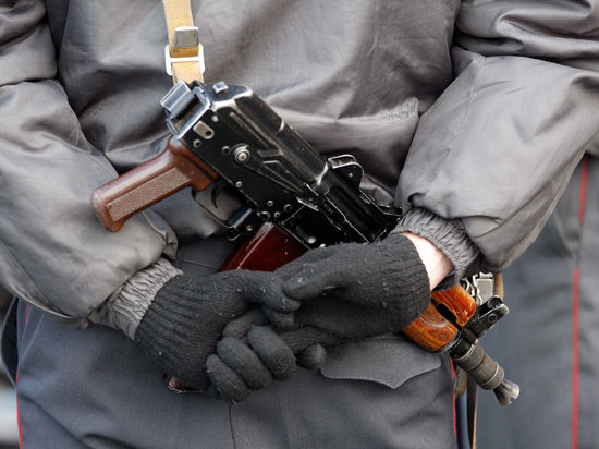 На Ставрополье, где убиты пять водителей, задержали смертницу