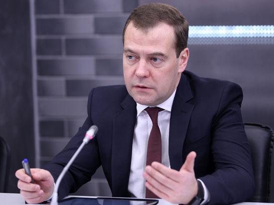 Медведев: нельзя допустить неконтролируемого роста тарифов для населения