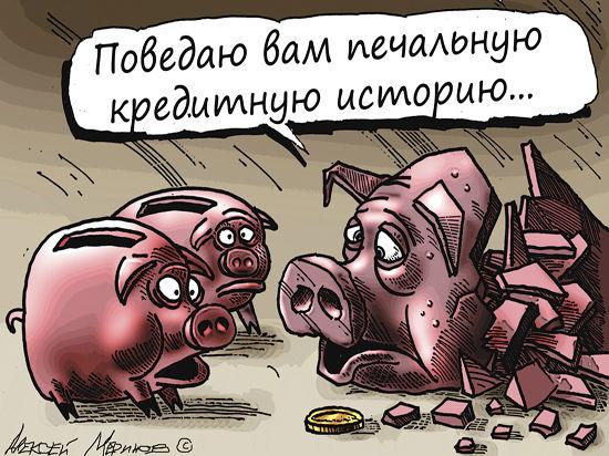 Ослабление рубля продолжится